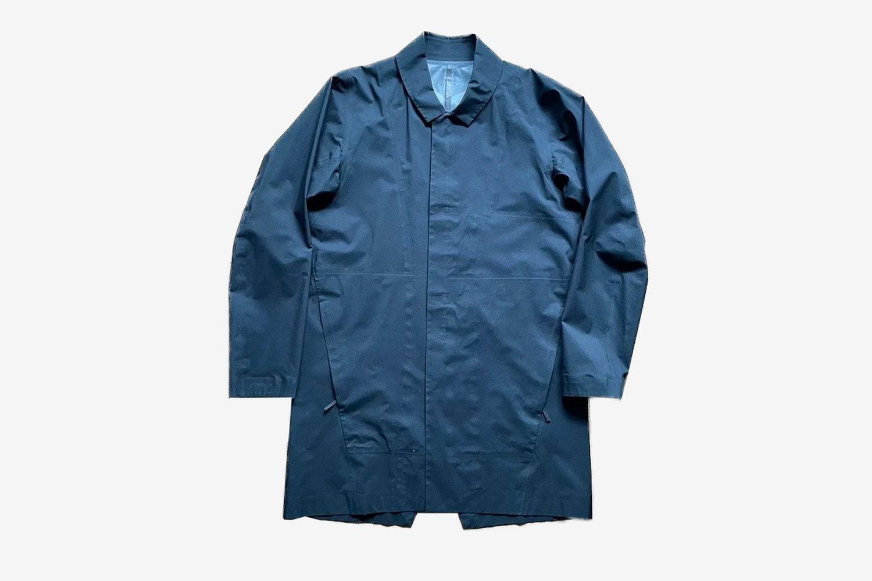 Partition Coat