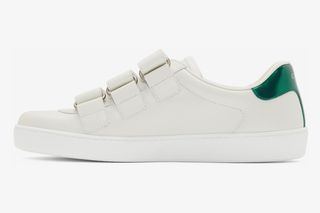 e33dc5f08 Gucci New Ace Sneaker: Where to Buy Today & Official Photos