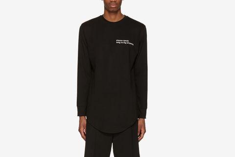 Attorney T-Shirt