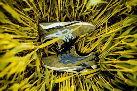wholesale dealer b8cdb f51a5 Footpatrol x ASICS GEL-Kayano & More Best Instagram Sneaker ...