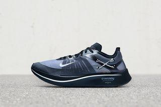 7718c4841741 Nike Zoom Fly SP Gyakusou  How   Where to Buy Today