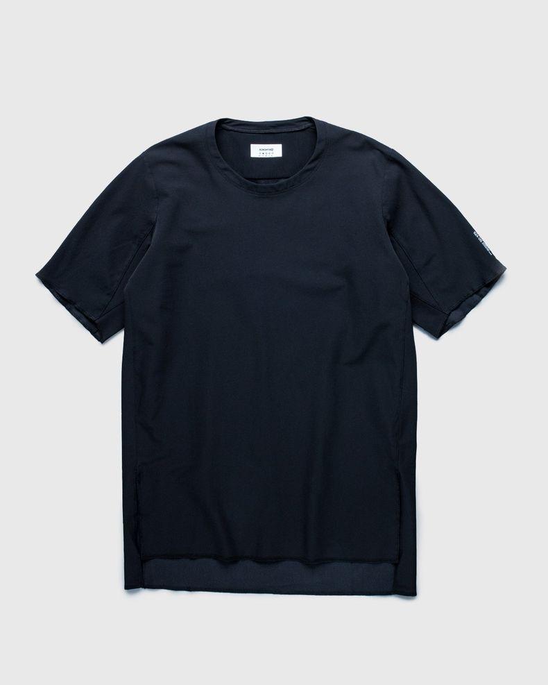 ACRONYM — S24-DS Short Sleeve Black