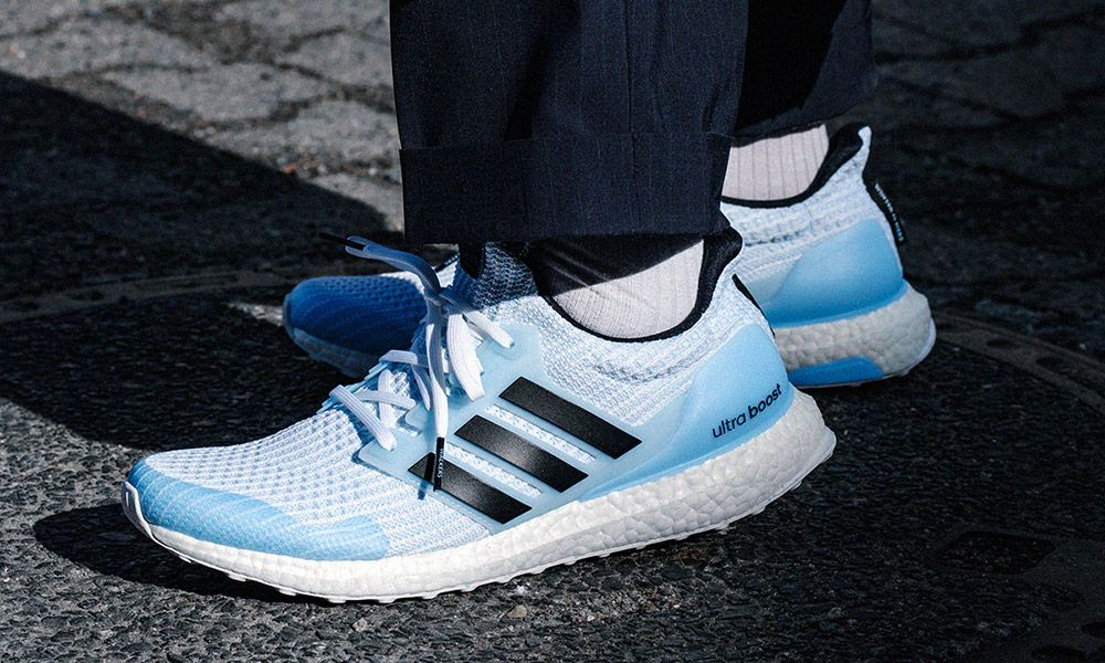 Game of Thrones Ultraboosts: adidas and HBO Explain New Collab