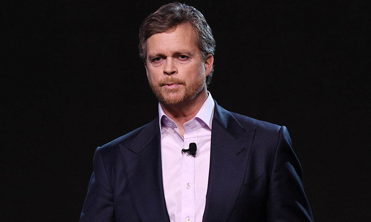 Mark Parker Explains Nike's Decision to Pull Betsy Ross Flag Air Max 1