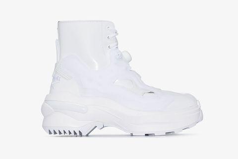 Tabi Instapump Fury Sneakers