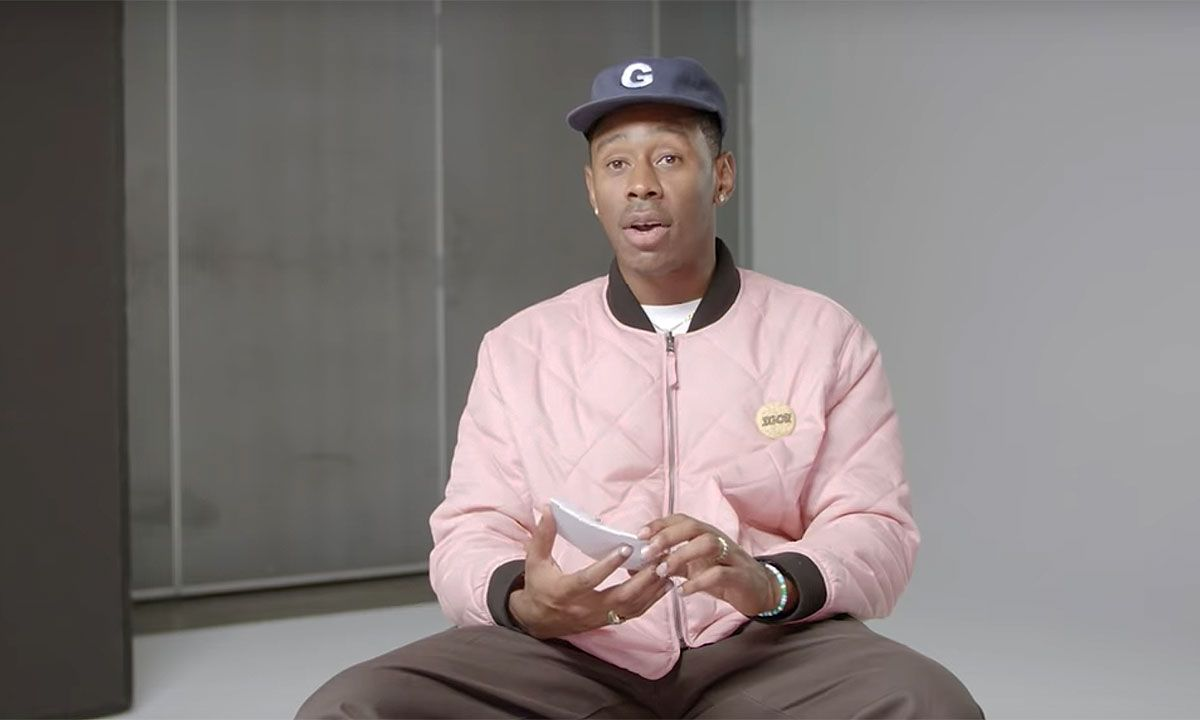 Image Result For Tyler The Creator