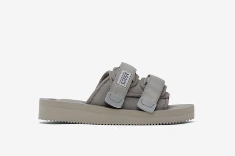 Moto-VS Sandals