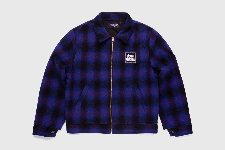 DIY Jacket
