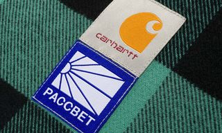 Here's Your Last Chance To Cop the PACCBET x Carhartt WIP Capsule