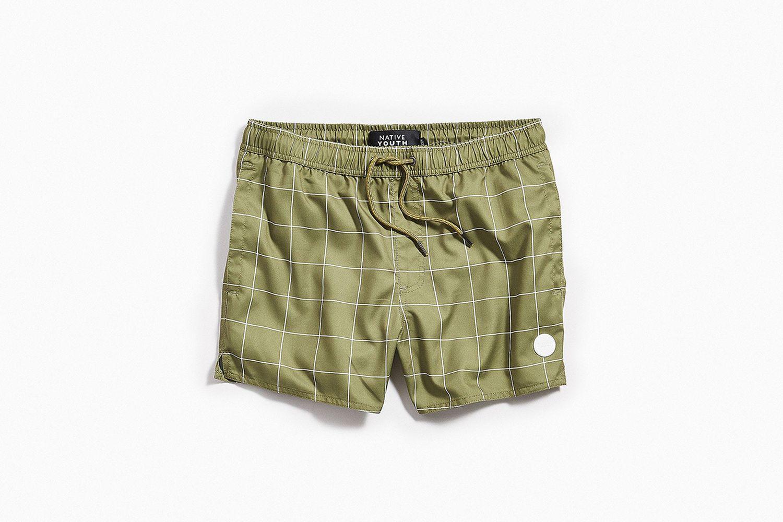 Judbarra Swim Short