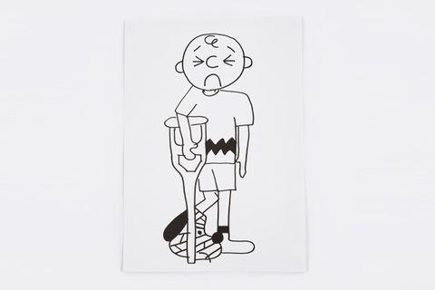 Injury Poster