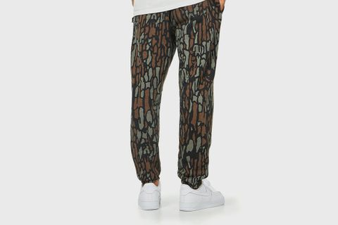 Tree Bark Sweatpant