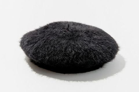 Fuzzy Beret