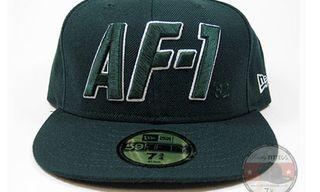 "Nike x New Era ""AF-1"" Fitted Cap"