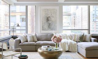 "Casey Neistat Shows off His ""Bohemian Aristocrat"" Manhattan Apartment"