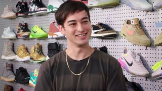 Joji Sneaker Shopping Flight Club