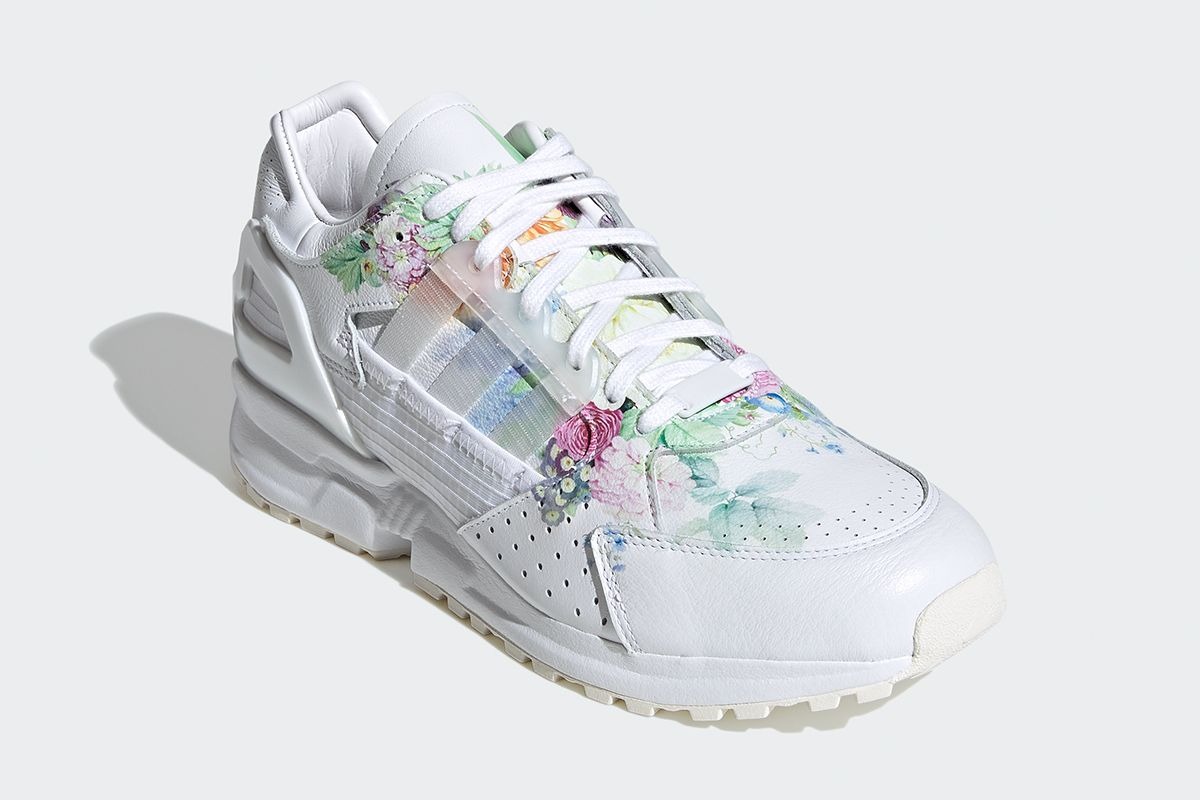 Meissen & adidas' ZX 10,000 C Is Art for Your Feet 16