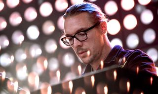 "Diplo Taps Octavian for Fresh Track ""New Shapes"""