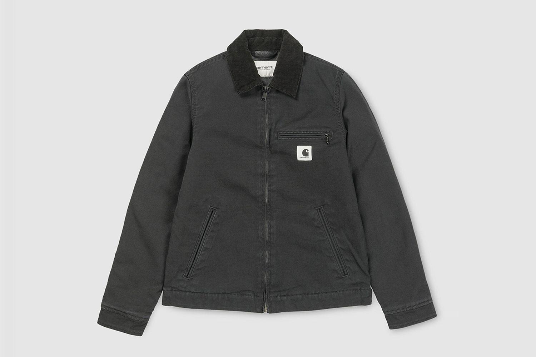 Detroit Jacket