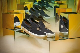 9027f94b88 Harry Potter x Vans Sneakers: Release Date, Pricing & More Info