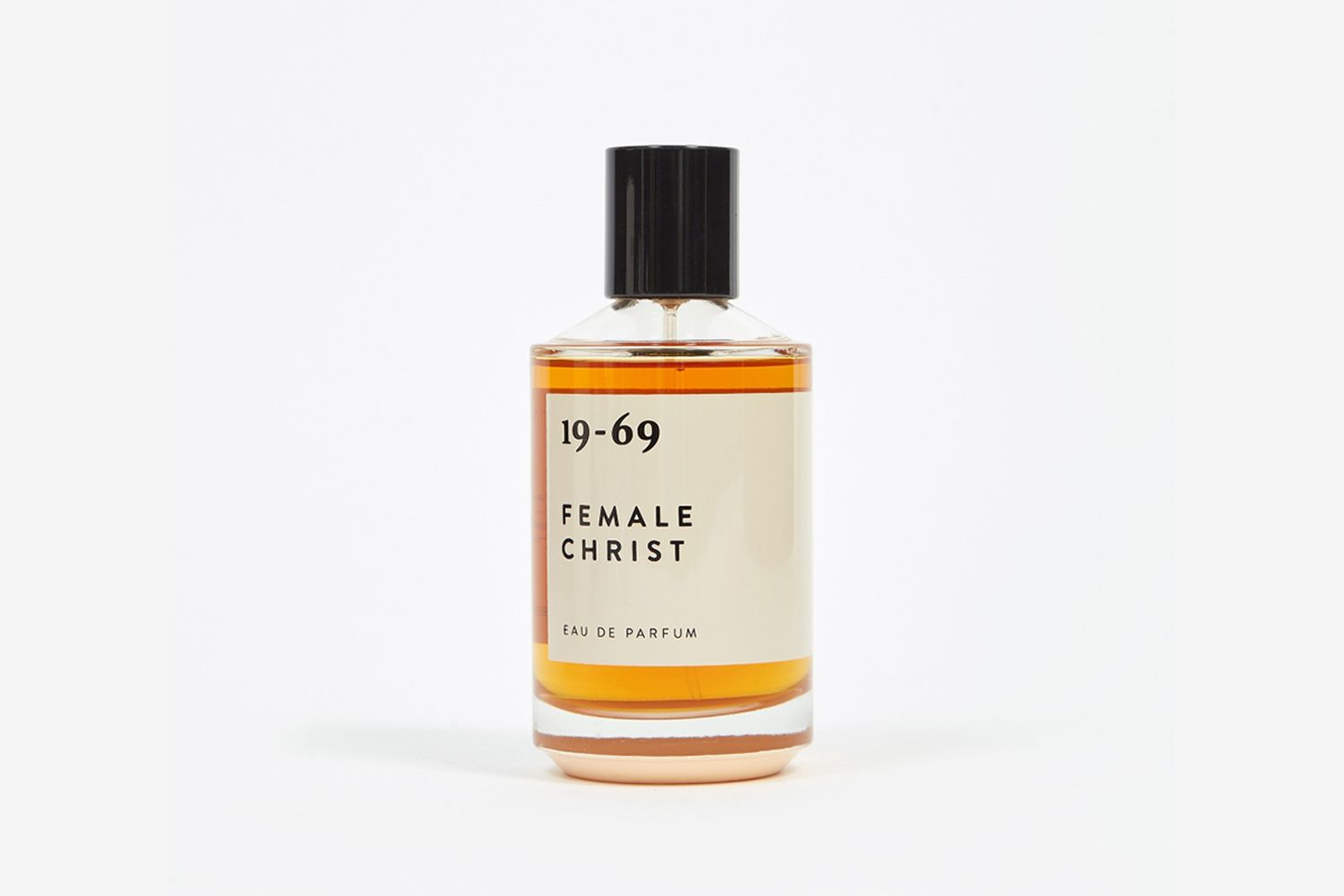 Female Christ Eau de Parfum