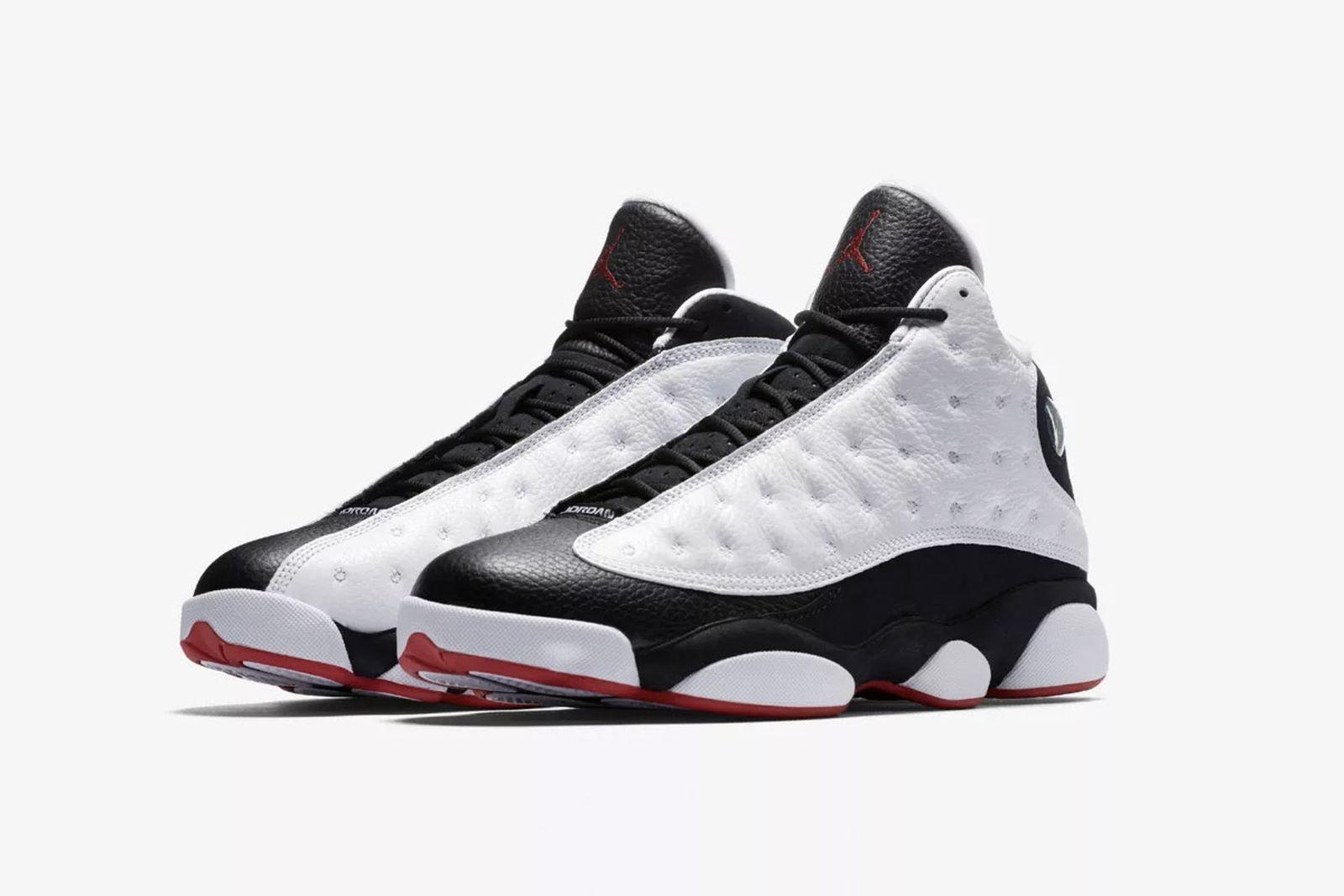 Nike Air Jordan XIII OG: Release Date, Price & Info