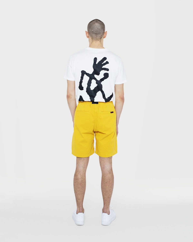 Gramicci — G-Shorts Yellow - Image 4