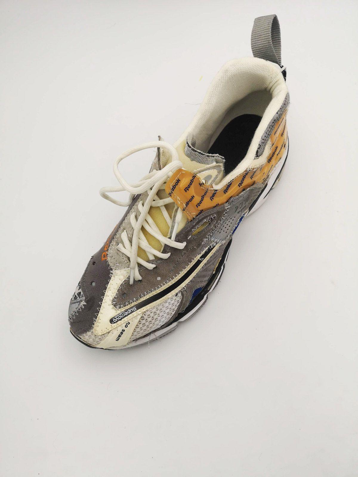 Helen Kirkum Is Redefining Sustainable Sneaker Design 27