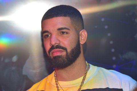 drake blackface photo official statement Austin Brown michael jackson scorpion