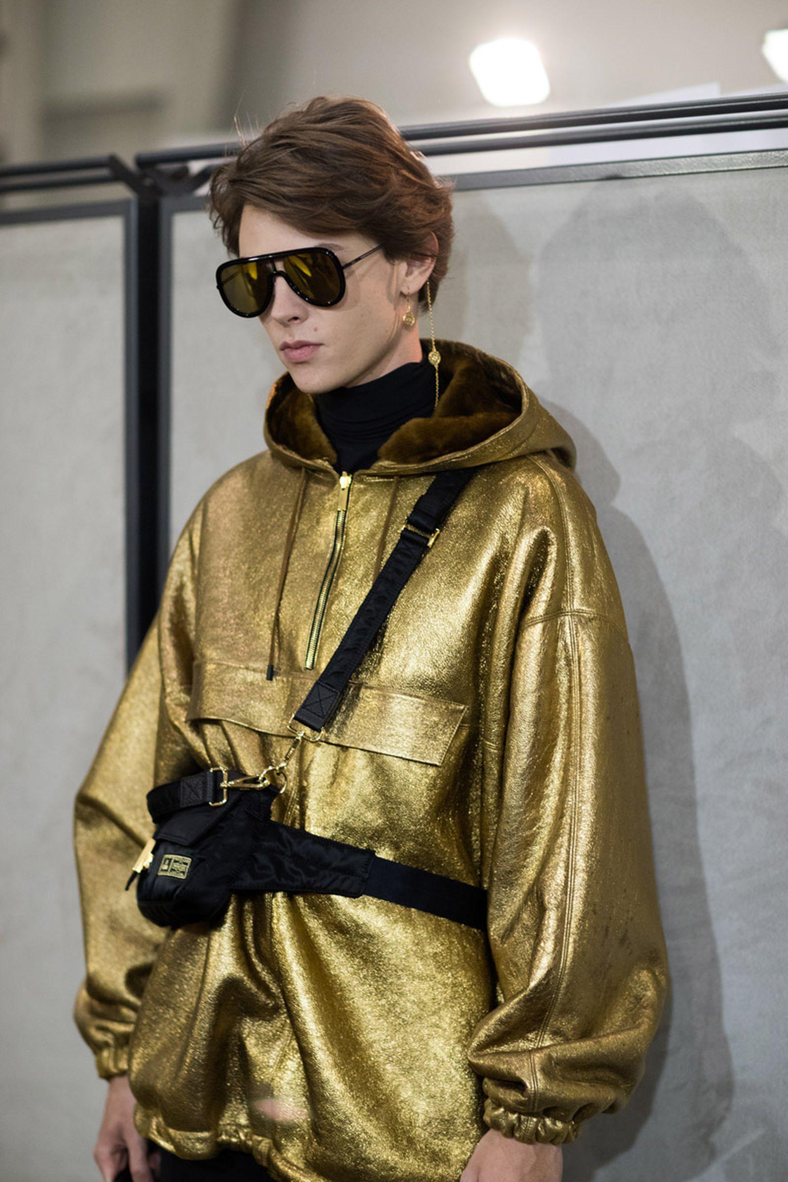 MFW19 Milan Fendi EvaAlDesnudo 04 milan fashion week prada runway