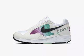 50e348ee Nike Is Bringing Back Its Air Skylon II In 3 Retro Colorways