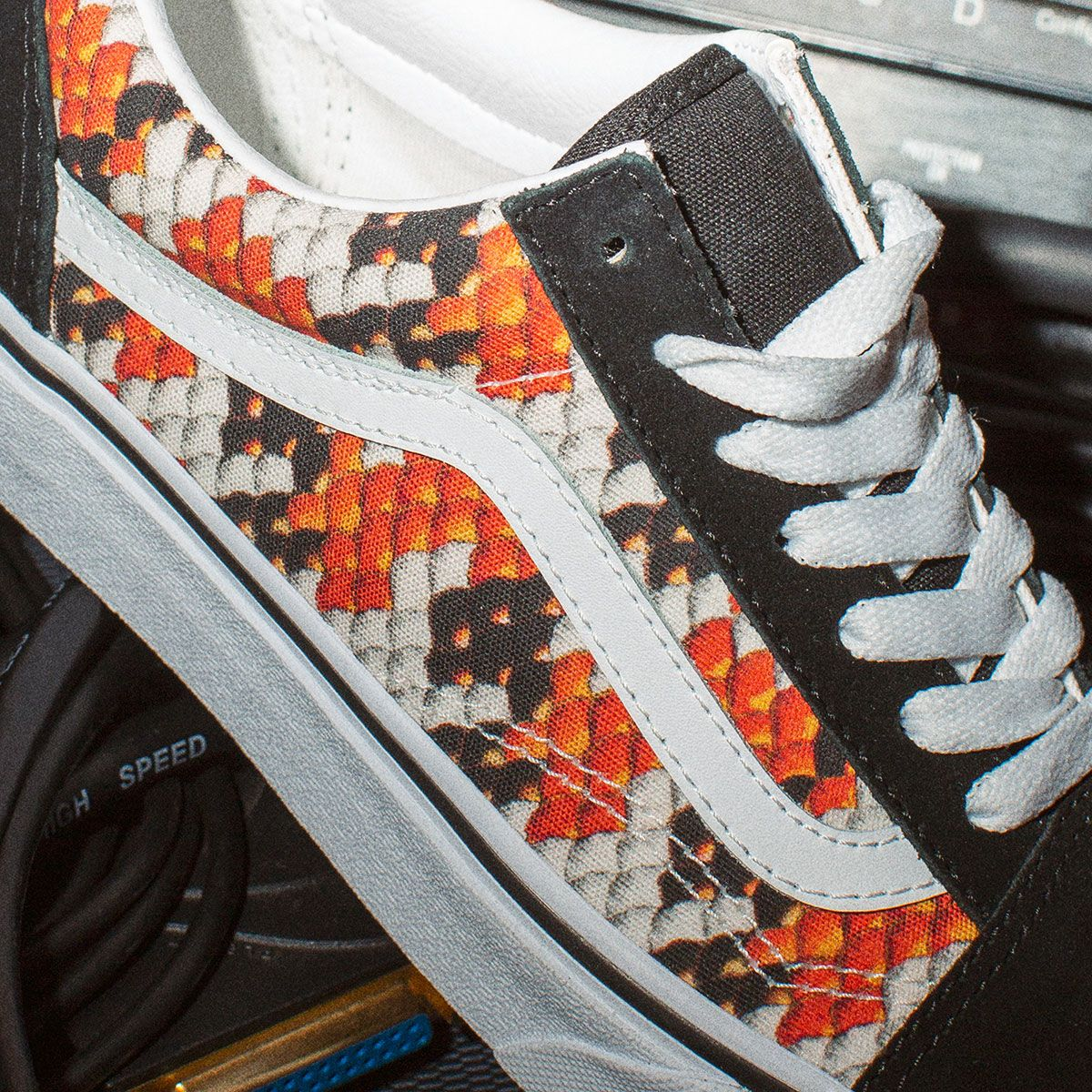 PLEASURES x adidas Rocks on & Other Sneaker News Worth a Read 49