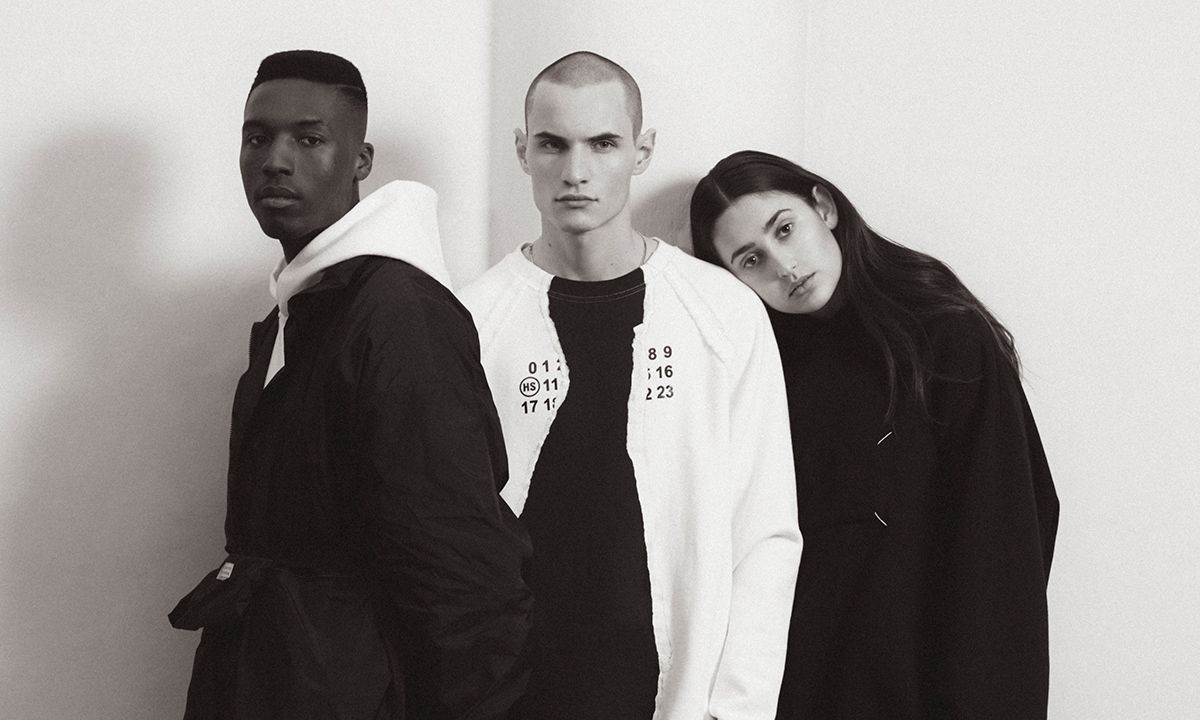 Maison Margiela x Highsnobiety: Everything You Need to Know
