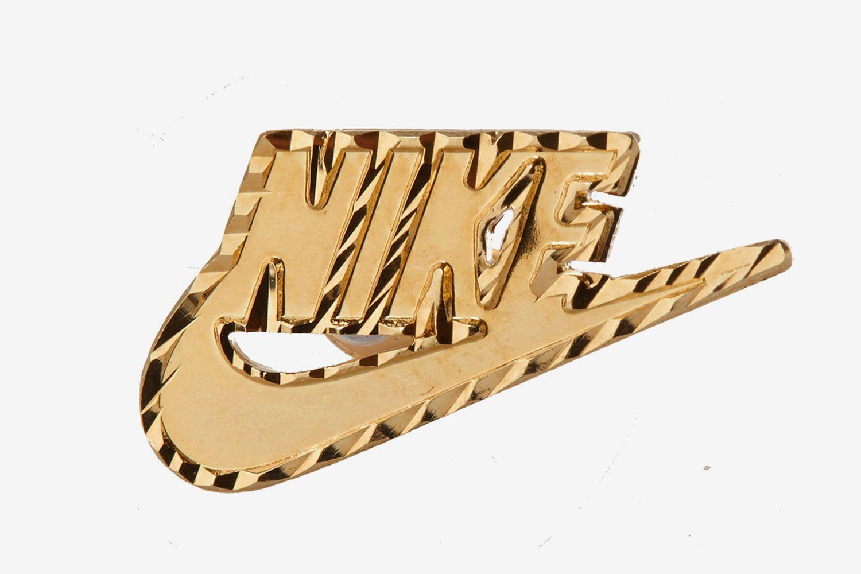 14K Gold Earring Gold