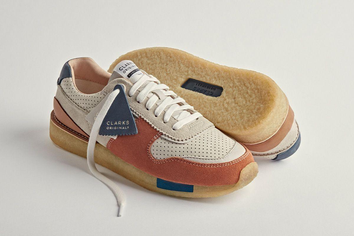 Clarks Originals Unveils Its Newest Sportswear Creation 5