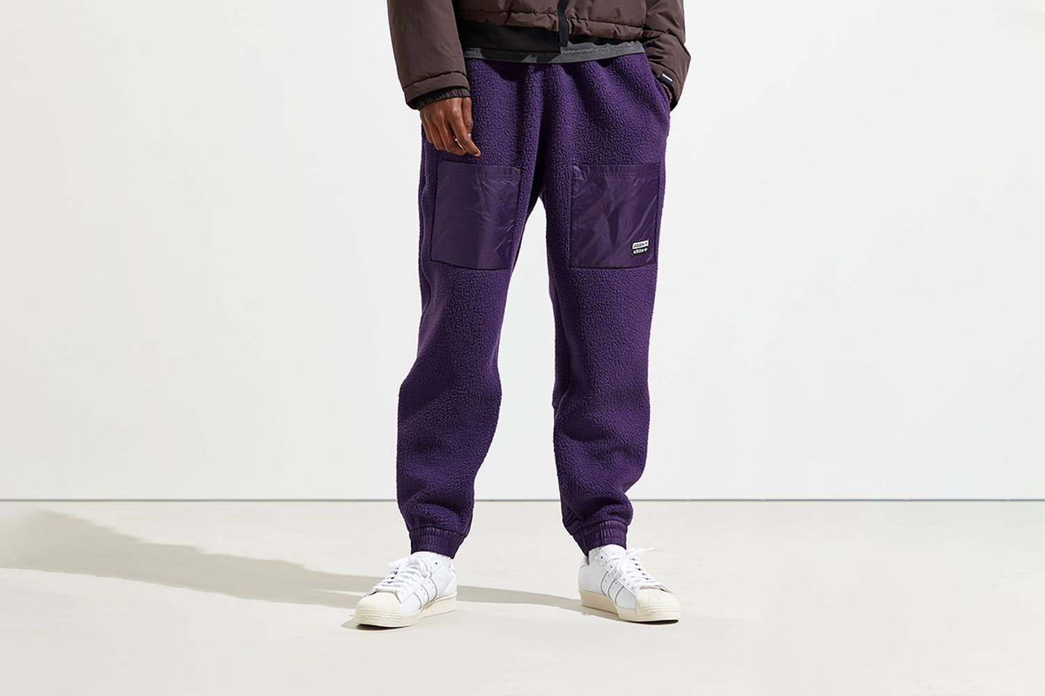 Vocal Sherpa Track Pant