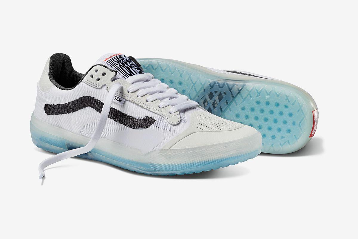 Vans' New Lifestyle Sneaker Is Surprisingly Wearable 17