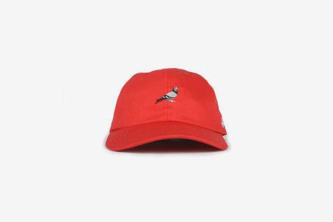 Pigeon Script Twill Cap