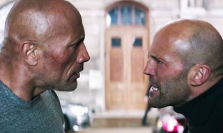 The New 'Fast & Furious: Hobbs & Shaw' Trailer Is Sheer Glorious Insanity