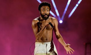 "Childish Gambino's ""This Is America"" Is the Song That Defines 2018"