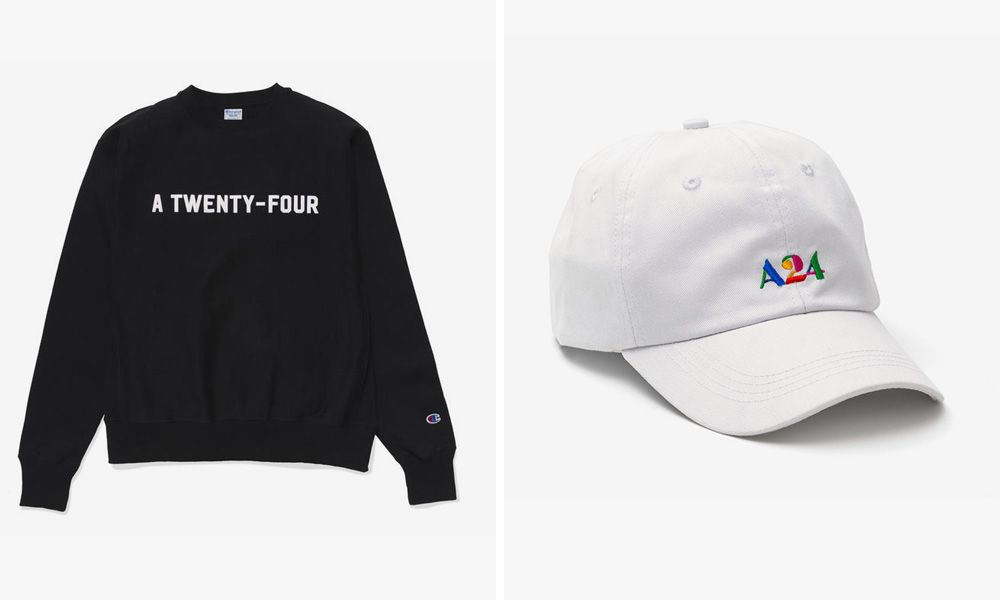 Here's Where to Cop A24's New Merch Capsule