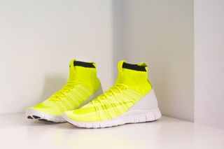 """lowest price 8ae96 8d3e8 Nike Free Mercurial Superfly HTM """"Volt"""""""