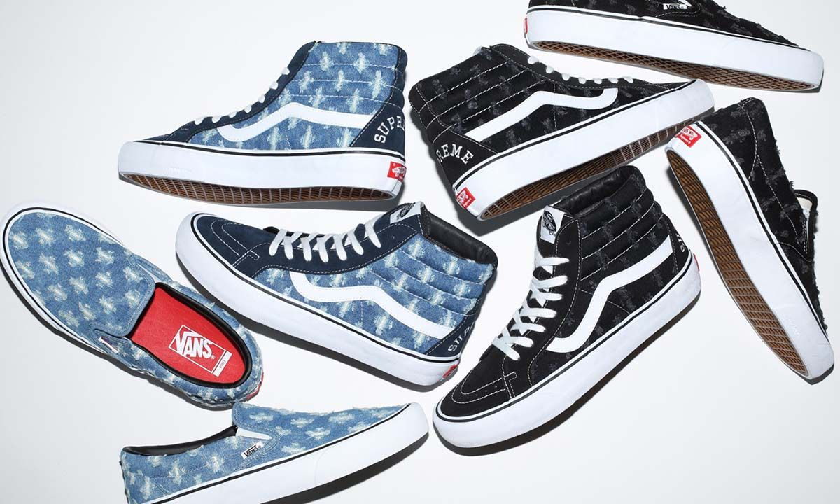 Vans News | Highsnobiety - cover
