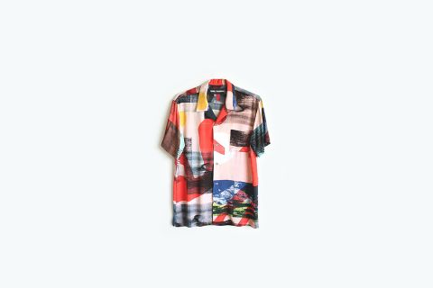 Dead Calm Hawaiian Shirt