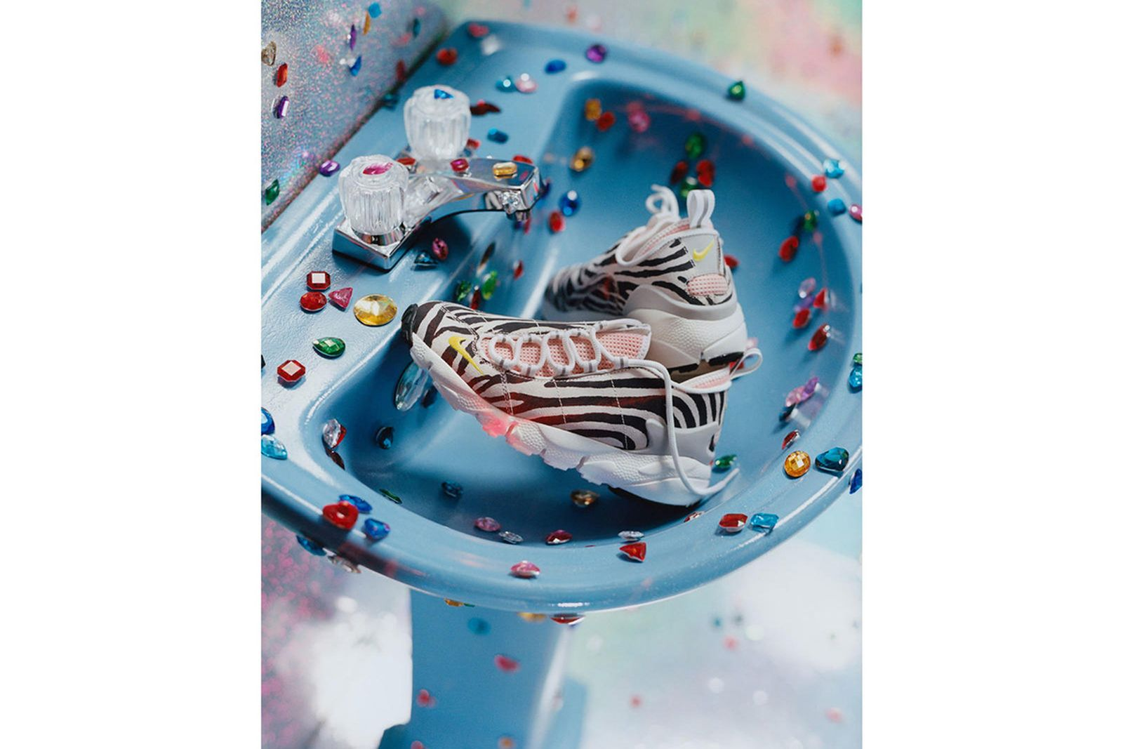 olivia kim nike no cover collection release date price