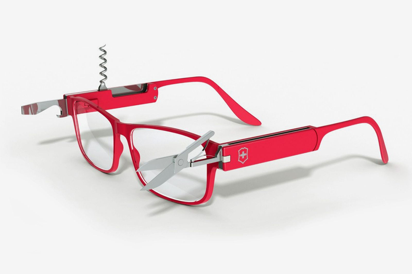 victorinox swiss army survival rx glasses GlassesUSA