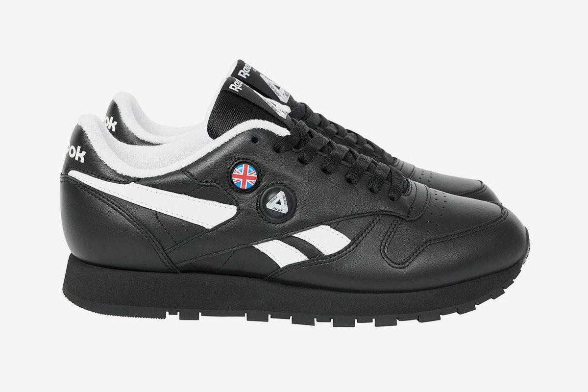 Palace Brings Reebok Pump to a Classic Sneaker 20