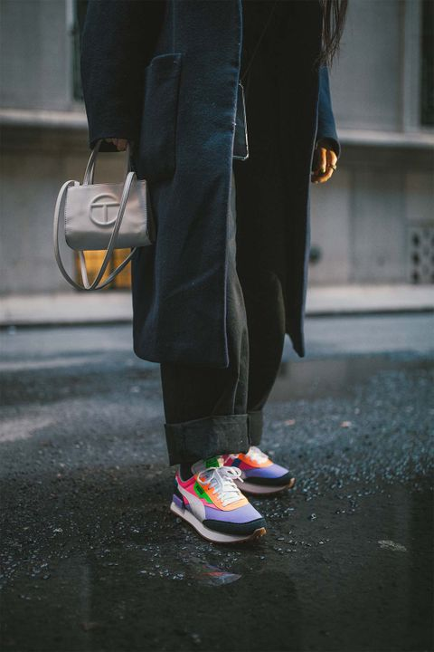 Solo haz Parcial Omitir  Highsnobiety Staff Wears the PUMA Future Rider Play On