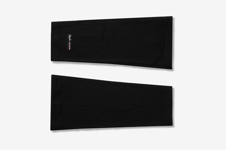 Stretch-Wool Knee Warmers