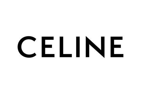 celine new logo Rebranding